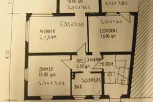 2.5 Zimmer Wohnung in Neustadt an der Weinstraße