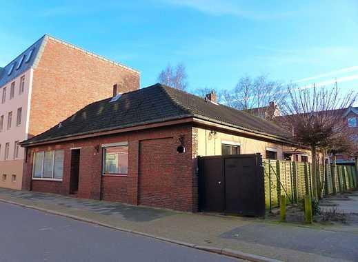 TOP ANGEBOT *Wilhelmshaven ZENTRUM * gepflegtes Ein- oder Zweifamilienhaus mit  Garten *