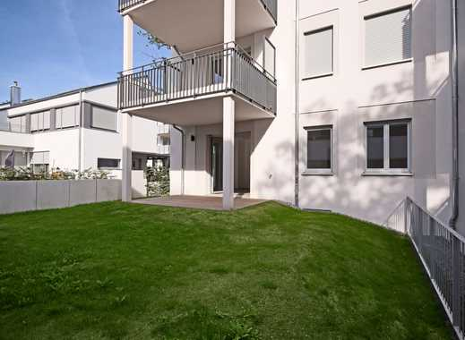 Traumhafte Gartenwohnung, behindertenfreundlich, am Weißen Hirsch, Dr. Lahmann Park