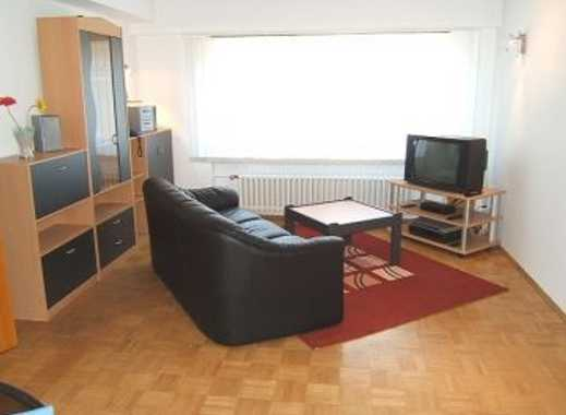 INTERLODGE Möblierte Wohnung mit hochwertiger Ausstattung und separatem Eingang in Essen-Haarzopf