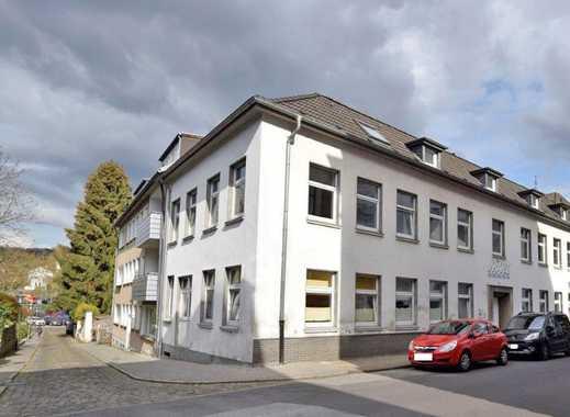 Grundsolide Kapitalanlage! Geschäftshaus mit drei Einheiten Nähe Folkwangschule