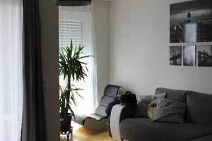 2 Zimmer Wohnung in Mainz