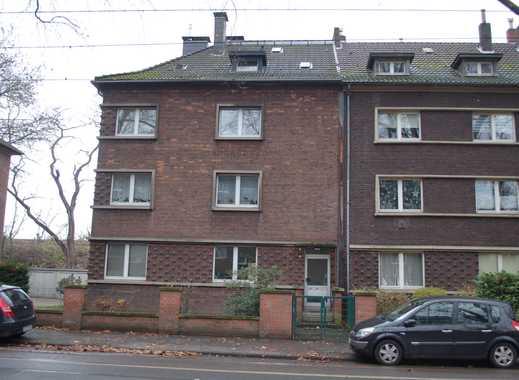 3-Zimmer-Wohnung im Erdgeschoß Markgrafenstraße 98