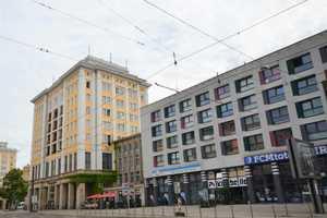 1 Zimmer Wohnung in Magdeburg