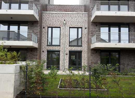 Bes. Do.10.10. von 15:30-16:30 Modernes Stadthaus mit Dachterrasse