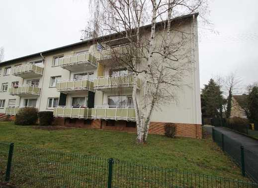 Gepflegte 3-Zimmer-Erdgeschoss-ETW mit neuer Einbauküche und Balkon in Sinzig, zentral, ruhige Lage
