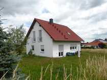 neuwertiges Einfamilienhaus in Gehren bei