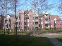 2-Zimmer-Obergeschoss-Wohnung im niveauvollen Umfeld