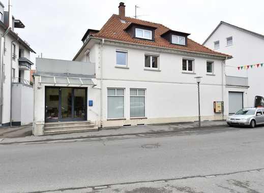 Wohnhaus in Bad Schussenried - Doppelhaushälfte
