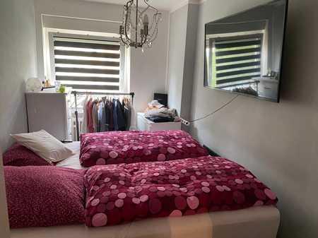 Freundliche 3-Zimmer-Wohnung mit Balkon und Einbauküche in Nürnberg in Maxfeld (Nürnberg)
