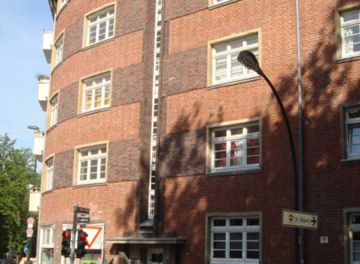 Hochwertige 2-Zimmer-Wohnung in Düsseldorf-Derendorf zu vermieten