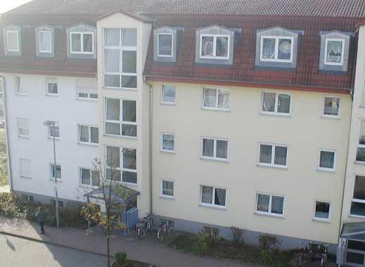 schöne Dachgeschosswohnung sucht Nachmieter!