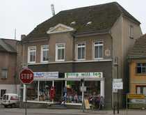 Wohn- und Geschäftshaus in Malchow