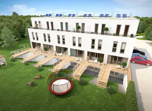 1.190 m² Wohnfläche, Baugen. für 6 Reihenhäuser erteilt, 1.141 m² Baugrundstück in Spandau