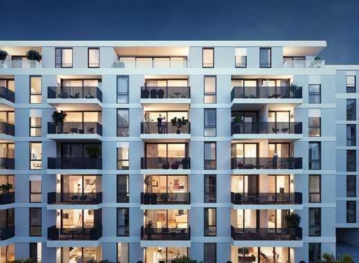 PANDION 4LIVING - 2-Zimmer-Wohnung, die keine Wünsche offen lässt