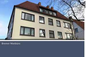 3 Zimmer Wohnung in Bremen