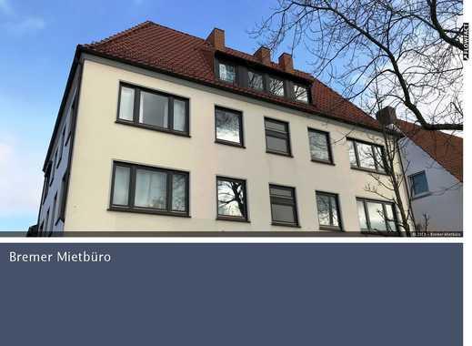 Sehr gepflegtes und ruhiges Wohnhaus sucht passenden Mieter für eine schöne 3 Zimmer Wohnung