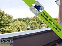 Bild **Wedding knutscht Pankow** - Dachgeschoss Erstbezug im Kiez nahe Bürgerpark - hochwertiger Ausbau