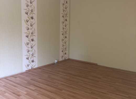 6 Raumwohnung im Erdgeschoss