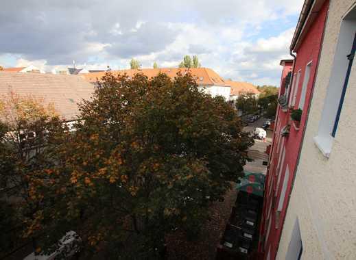 (Sanierte) Familien oder WG-Wohnung in Schöneweide