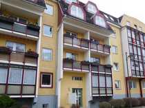 1-Raum-Wohnung im Stadtzentrum