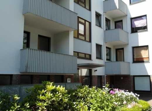 Schöne 1-Zimmer Wohnung im gepflegtem Mehrfamilienhaus!
