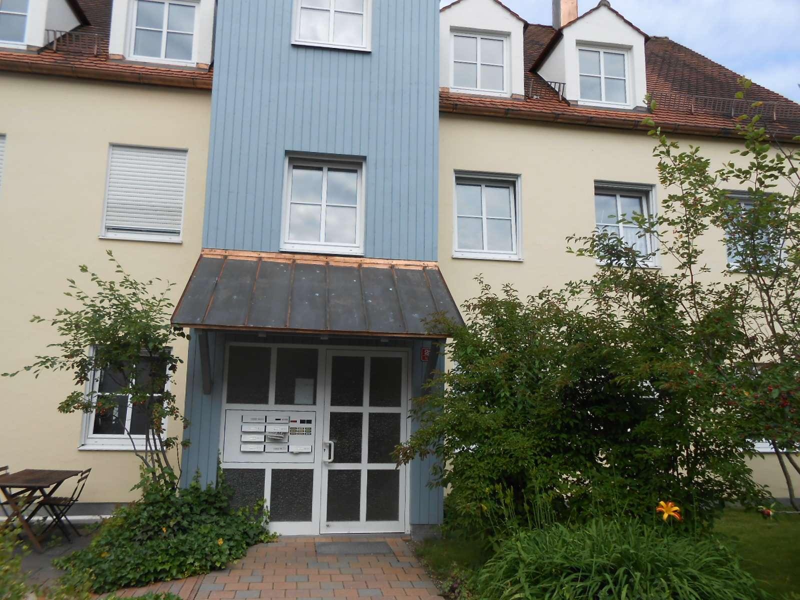 Beste Innenstadtlage! Attraktives Appartement sucht neuen Mieter..! in Freising