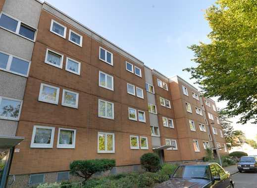 Schöne sanierte 3-Zimmer Wohnung mit Balkon in Bemerode
