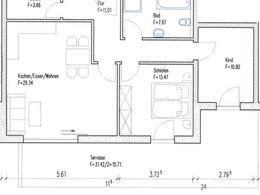 Wohnung 2 neu