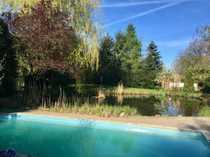 1892qm Anwesen mit Pool Garten