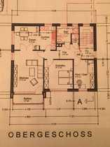 Neuwertige 4-Zimmer-Wohnung mit Balkon in Aurich
