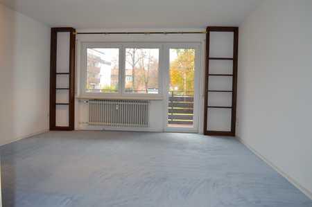WOHLFÜHLEN am SEE | Appartement praktisch und zentral - TAROS Immobilien in Prien am Chiemsee