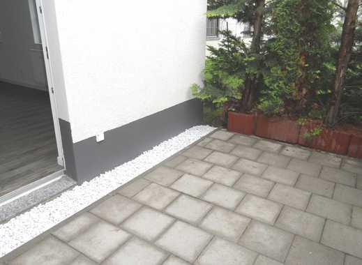 2 Zimmer Wohnung mit Terrasse und Einbauküche zu vermieten !