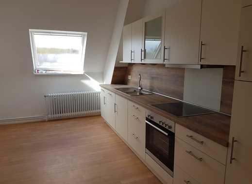 3-Zimmer-DG-Wohnung in Dollern