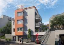 kompakte 2-Zi -Wohnung mit Terrasse