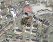 1910m² Grundstück in zentraler Lage