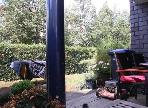 4 Zimmer mit eigenem Garten & Terrasse