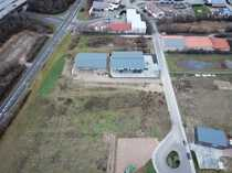 Bild Attraktive Gewerbegrundstücke in Albig zu verkaufen