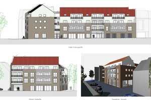 1 Zimmer Wohnung in Warendorf (Kreis)