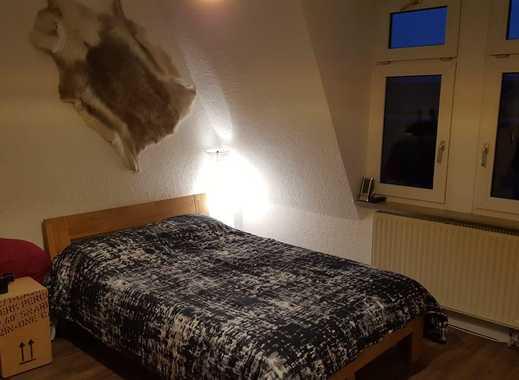 18 m² Zimmer in einer 4er  Studenten-WG zu vermieten