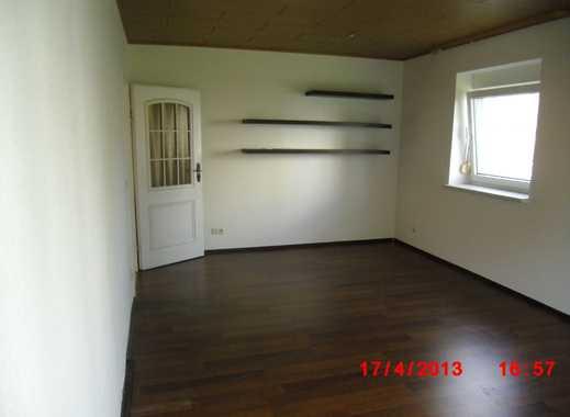 Vermiete gepflegte 2-Zimmer-Erdgeschosswohnung in Höchst/Odw.