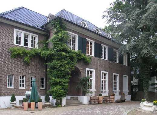 *wird aktuell renoviert* Hanseaten-Villa in der Marcusallee (am Rhododendronpark)