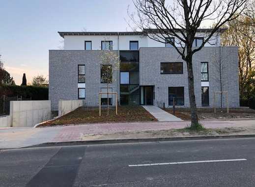 Erstbezug: stilvolle 2-Zimmer-EG-Wohnung mit Terrasse und Garten in Mönchengladbach - Bettrath
