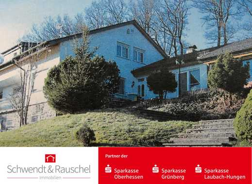 Landhausvilla in Grebenhain-Zahmen