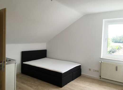Teilmöbliertes Apartment in Spenge Bardüttingdorf  Warmmiete
