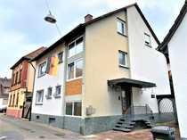 MA-Sandhofen: gepflegte Dachgeschosswohnung