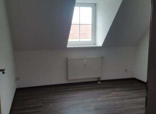 dachgeschosswohnung bernburg saale immobilienscout24. Black Bedroom Furniture Sets. Home Design Ideas
