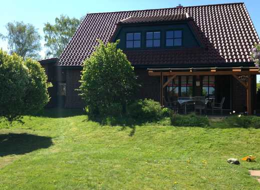 Schönes Haus mit Garten in Wilstedt bei Bremen/Provisionsfrei