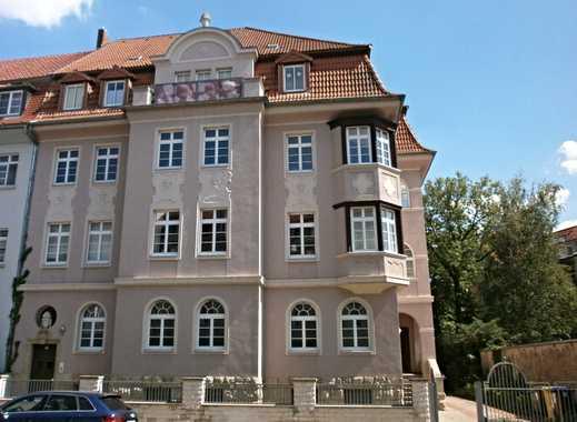 Wohnen unterm Dach in Erfurt-Süd
