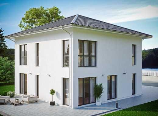 *KfW 55 - Moderne Stadtvilla für Ihre Familie in Porta Westfalica*